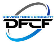 Driving Force Logo